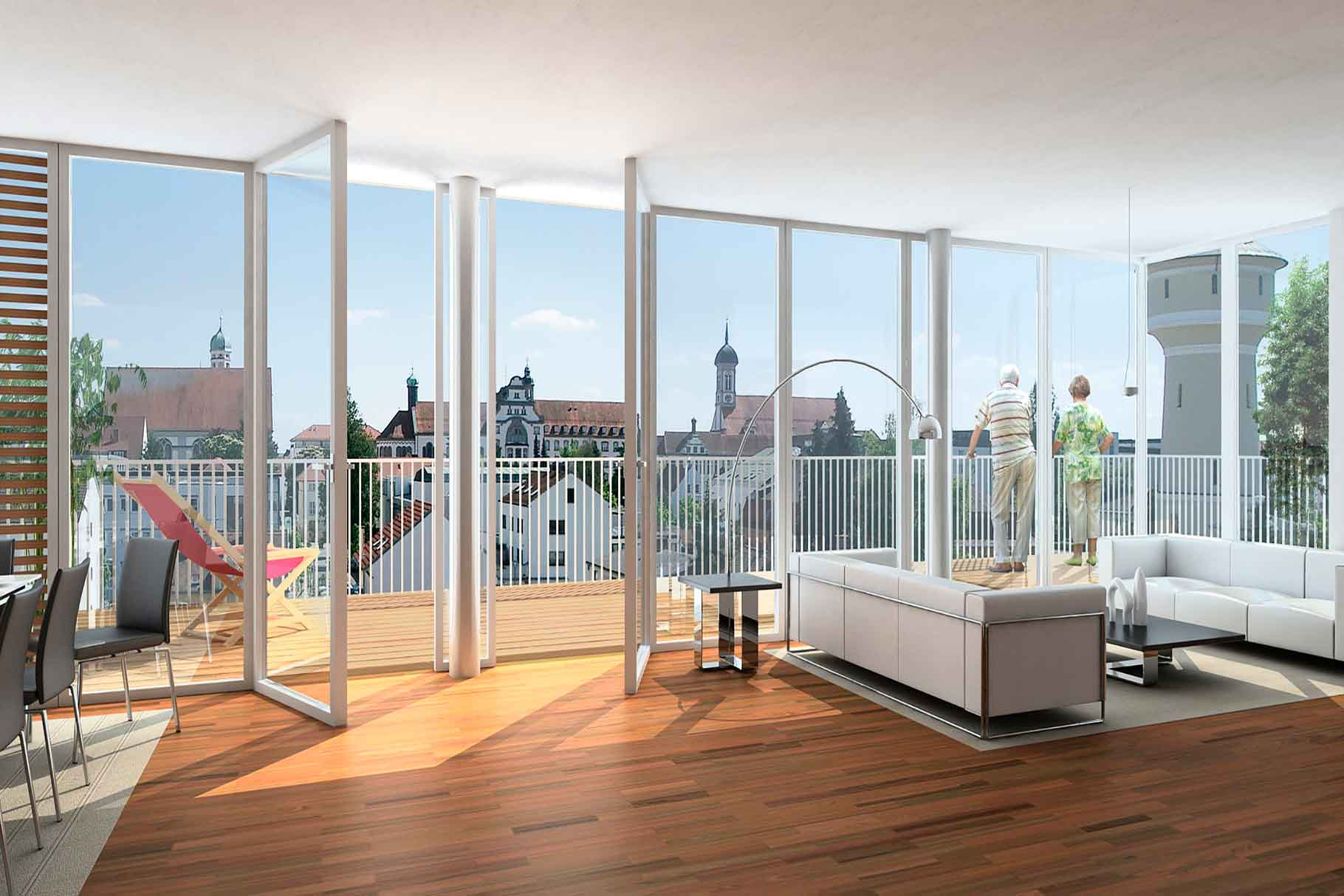 Calidad de ambientes interiores con Kapa Integral